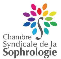 Logo membre de la chambre syndicale des sophrologue